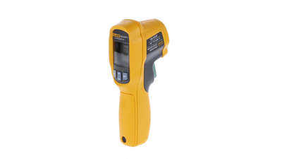 Fluke 62MAX+ Infrared Thermometer, with dual laser, -30...+650 °C Buy {0}