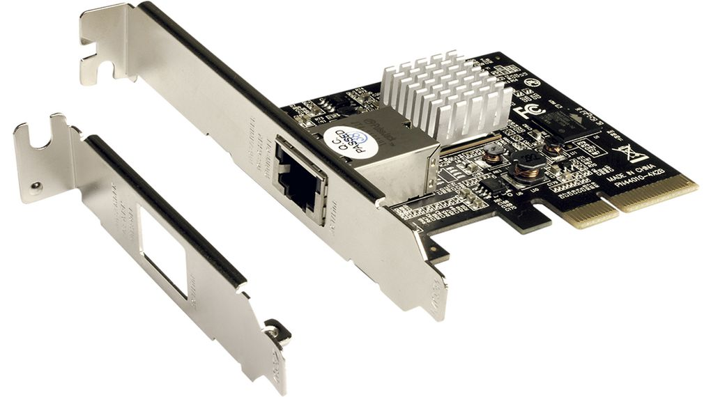 Buy Network Interface Card PCI-E x4 1x 10G