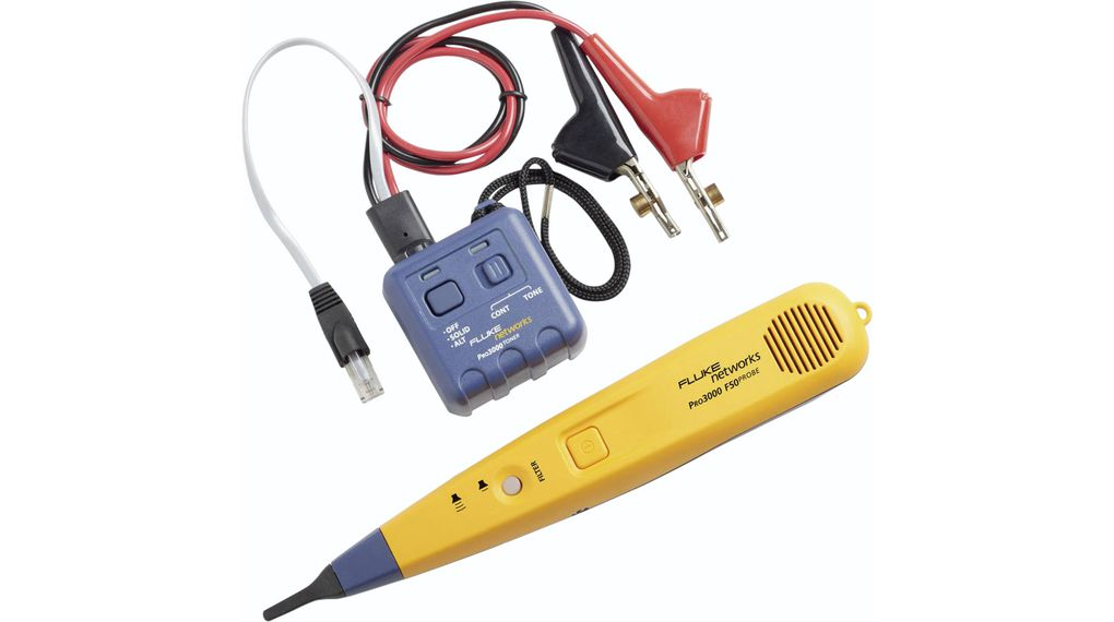 Buy Tone Generator with Filtered Probe, -20 ... 60 °C