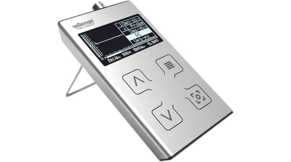 Buy Handheld Oscilloscope, 10 MHz, 40 MS/s