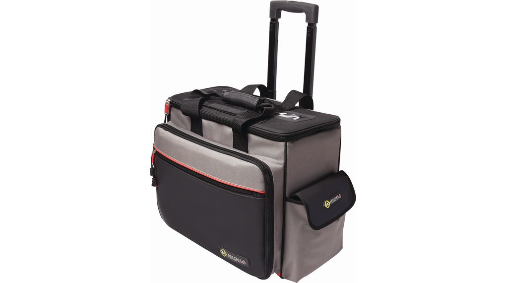Buy Technician's Wheeled Case Polyester Trolley