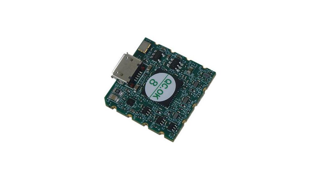 Programming Module JTAG-SMT2 PC Hosted Mode JTAG/USB/2-Wire/4-Wire/IEEE  1149 7/SPI