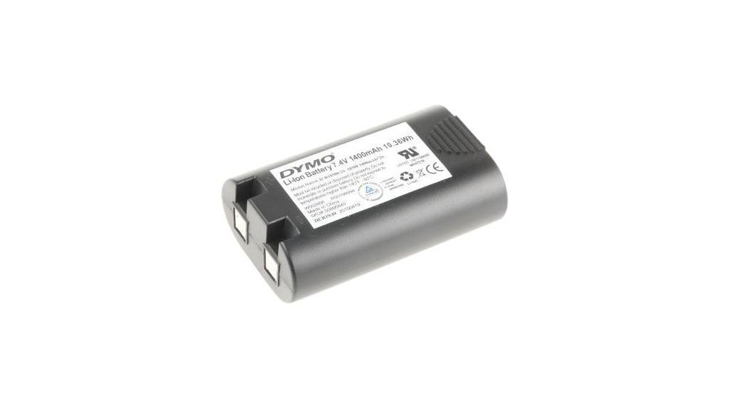 Lithium-ion Battery for Rhino 5200 Label Printer