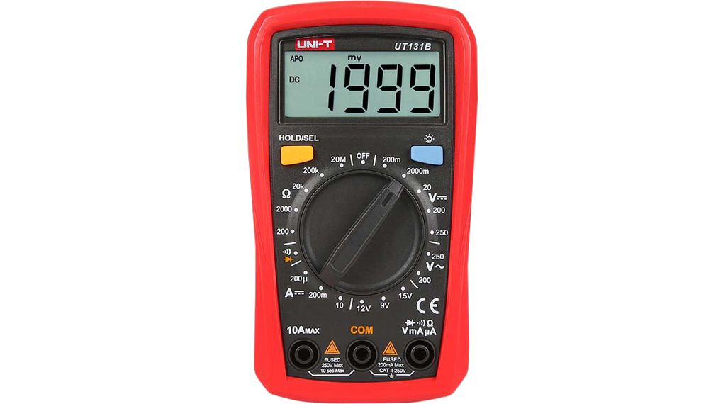 Multimeter, digital 250V 20MOhm kaufen