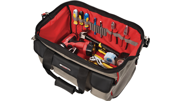 Buy Tool bag, Mini 420 x 280 x 280 mm 1.694 kg Polyester
