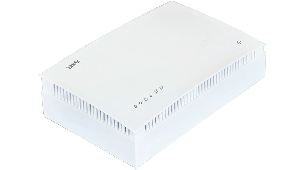 FTTH VoIP Router