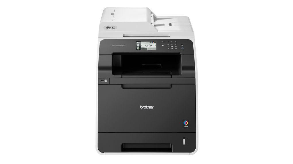 BROTHER MFC-L8650CDW PRINTER DRIVER FOR PC