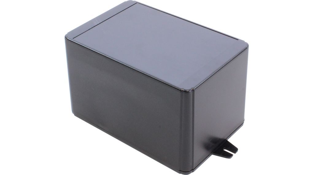 Buy Plastic Enclosure 150x100x90mm Black ABS IP54