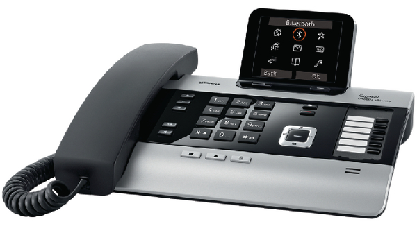 dx800a tischtelefon mit dectbasis analog isdn ethernet gigaset. Black Bedroom Furniture Sets. Home Design Ideas