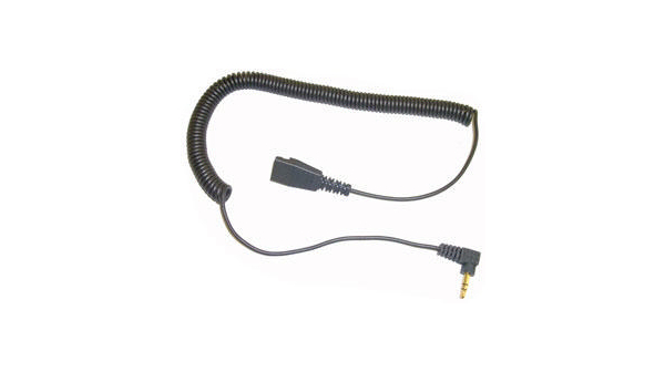 Astra/Alcatel Lucent/Avaya/Cisco telephone/headset connection cable