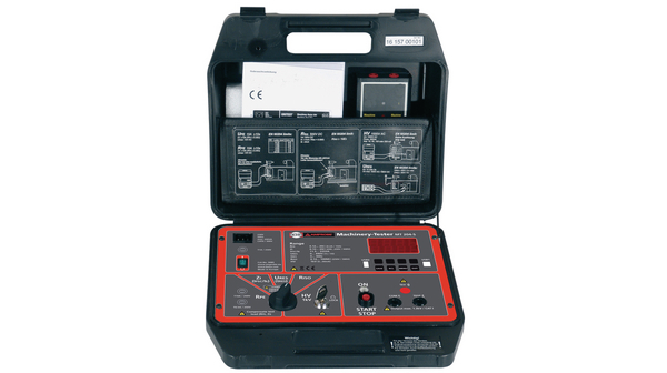 Buy Machine tester in acc.with EN 60204-1