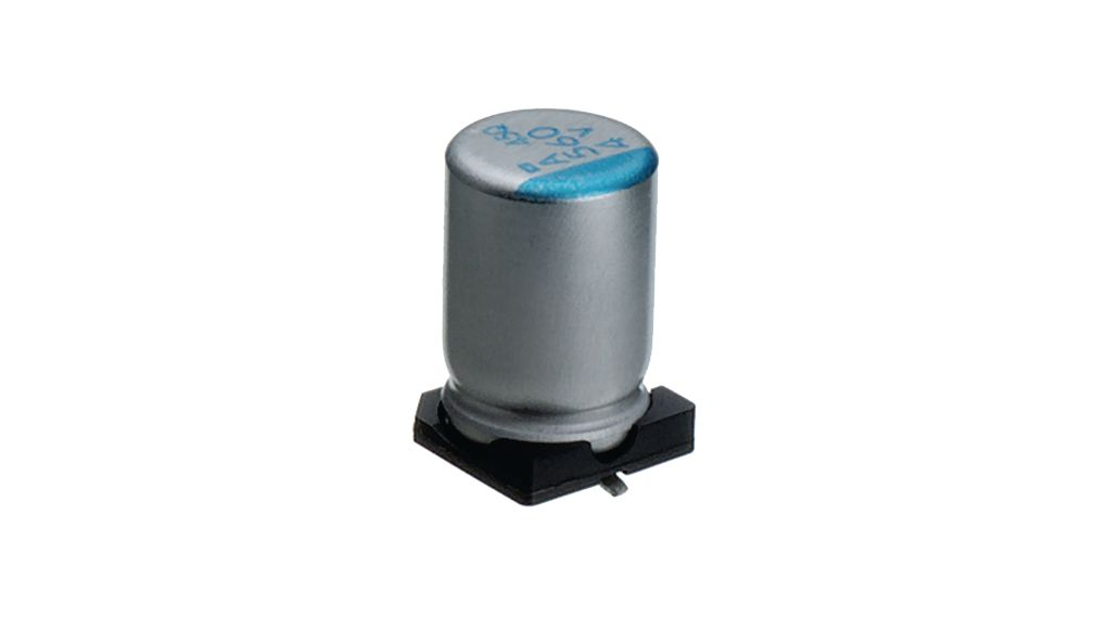 SMD Electrolytic Capacitor 220 uF 16 VDC