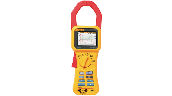 Buy Current clamp meter