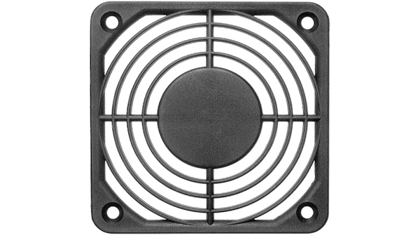 Buy Protective grid 80 x 80 mm Plastic
