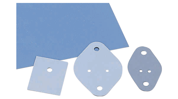 Thermal Gap Pad, TO-3P, 0.4K/W, 25x20x0.3mm kaufen