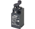 Buy Limit Switch One-Way Roller Arm lever 1NC + 1NO 2 Snap-Action Contacts