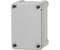 Buy Tempo Enclosure ABS Grey Cover 65x60x95mm