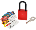 Buy Nylon Safety Padlock