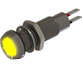 Buy LED Indicator, yellow, 24...28 VDC, 20 mA