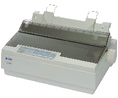Buy LQ-300 II colour dot-matrix printer