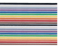 Buy Ribbon Cable, 1.27 mm, 60x0.08 mm²