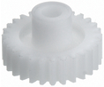 Buy Spur wheel module, 1 polyamide