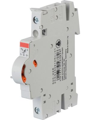 S2c H6r Buy Auxiliary Contact Abb Distrelec