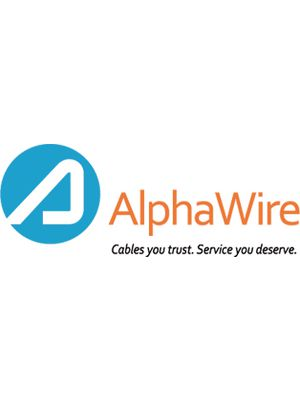 Colorful Alpha Wire Logo Model - Electrical Circuit Diagram Ideas ...