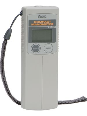Ppa101 06 Buy Compact Manometer Smc Distrelec