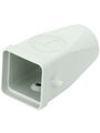 Plug housing, plastic, C 146 A Buy {0}