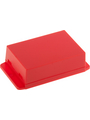 Plastic Enclosure 105x70.6x35.5 mm Red ABS IP00 Buy {0}
