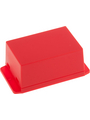 Plastic Enclosure 105x70.6x50.5 mm Red ABS IP00 Buy {0}