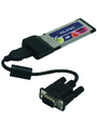 ExpressCard 34 mm Serial RS232 1 port Buy {0}