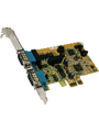 PCI-E x1 Card2x RS422/485 DB9M Buy {0}
