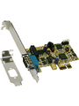 PCI-E x1 Card1x RS422/485 DB9M Buy {0}