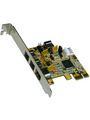 PCI-E x1 Card1x FireWire / 3x FireWire800 Buy {0}