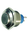 Pushbutton Switch, Vandal Proof 1 A 30 VDC 1NO IP65 Buy {0}