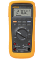 Multimeter digital FLUKE 27-II/EUR RMS 6000 digits 1000 VAC 1000 VDC 10 ADC Buy {0}