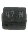 Inductor, SMD 68 uH 65 mA ±10% Buy {0}
