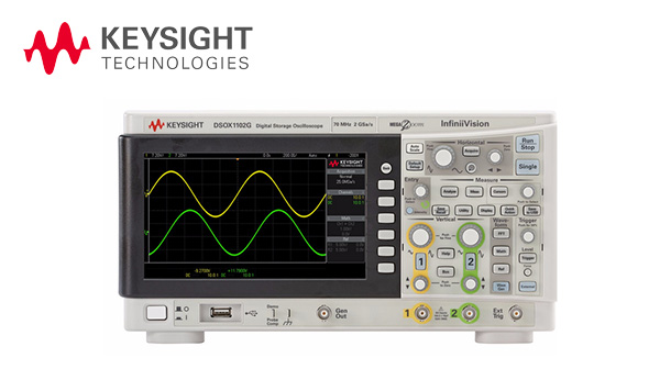 1000X-Series Oscilloscopes