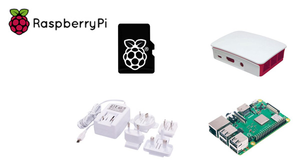 Raspberry Pi Online Shop | Distrelec Germany